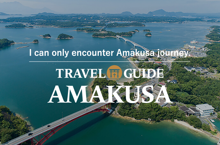 TRAVEL GUIDE AMAKUSA