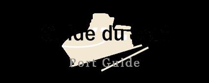 Guide du port